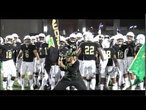🔥🔥 Narbonne vs Crenshaw | Los Angeles City Open Div Championship Game 2017