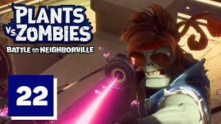 80s Action Hero Plants Vs Zombies Battle For Neighborville Gameplay Part 22 No Commentary