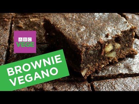 Episódio 20 - Brownie Vegano