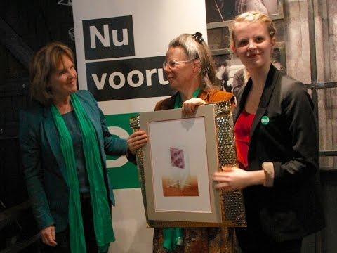 Feestelijke lancering Els Borst Netwerk | D66
