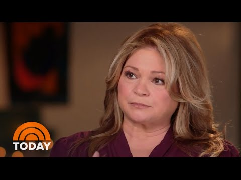 Valerie Bertinelli And Her Life Coach Offer Tips To Curb Emotional Eating | TODAY