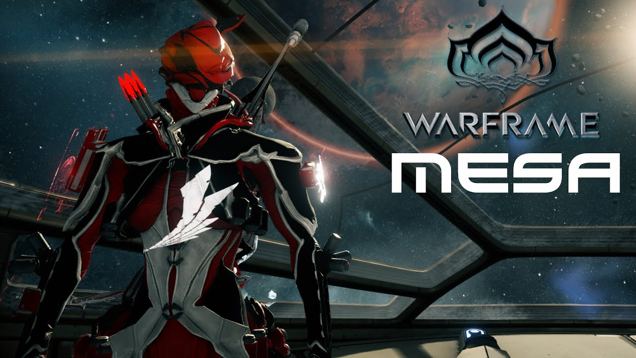 warframe how to add more slots