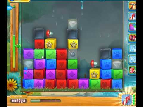 Pet island 25th january level 4 no boosters youtube for Pet island level 4