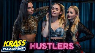 Sie TANZEN im STRIP CLUB! 😍 | Krass Klassenfahrt Special Folge x Hustlers