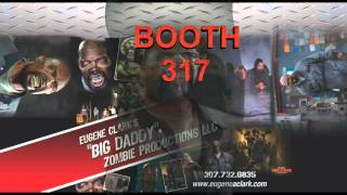 WSCV_ATLANTA 2015 - EUGENE CLARK'S BIG DADDY ZOMBIE PRODUCTIONS LLC