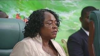Guinée Equatoriale, Les conclusions de la session parlementaire