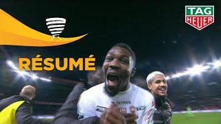 Download Video Paris Saint-Germain - EA Guingamp ( 1-2 ) (1/4 de finale) - Résumé - (PARIS - EAG) / 2018-19 MP3 3GP MP4