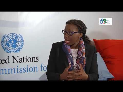 ECA's Vera Songwe urges Africa to intensify fight against corruption