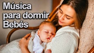 Música para dormir Bebés - Estrellita - Canciones de Cuna -Lullaby