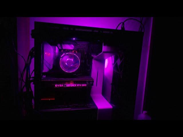 I got more LED's #RGB