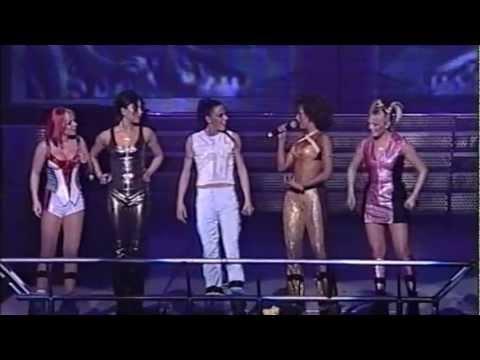 Spice Girls - Do It (Live At Arnhem)