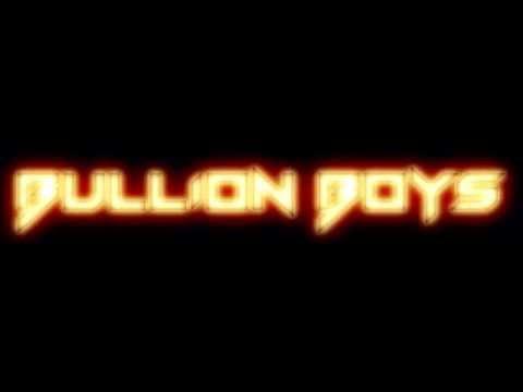 Golden Bars (Produced by Bullion Boys)