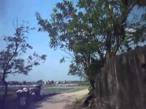 Lang thang làng Đó - Quỳnh Côi - Quỳnh Hải - Quỳnh Phụ - Thái Bình 2015