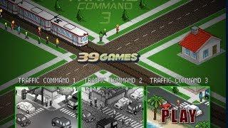 Traffic Command 3   Gameplay