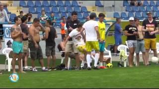Всероссийский турнир болельщиков в Севастополе.