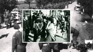 Befrielsesbudskabet den 4. maj 1945 - Danmarks befrielse