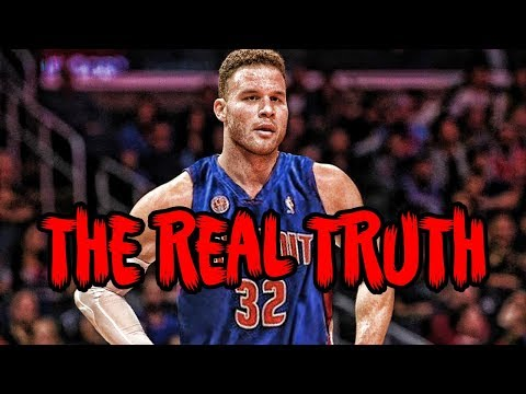 The TRUTH About The Blake Griffin Trade