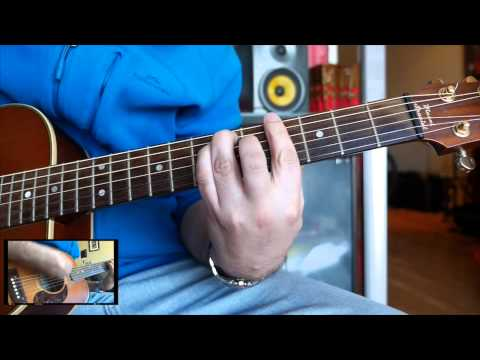 Easy busking songs - Eric Clapton - Layla