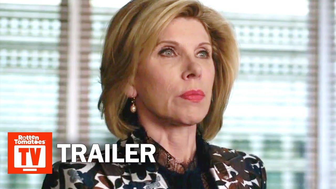 The Good Fight Season 2 Trailer | 'Burn' | Rotten Tomatoes TV