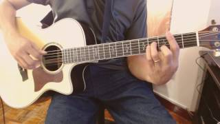 In Your Eyes George Benson Acoustic Cover