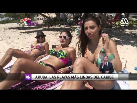 5 Días y 4 Noche Aruba