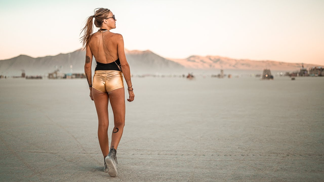 The Truth About Burning Man