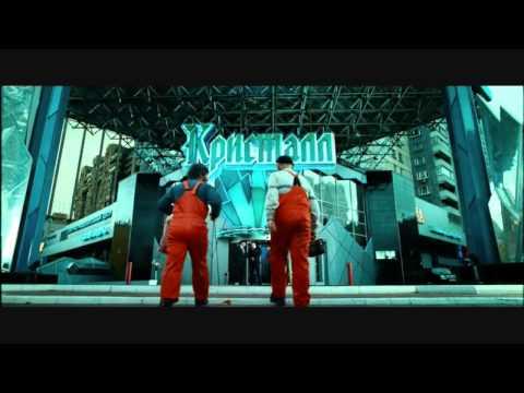 Охранник Бородач устраивается на работу в полицию - YouTube