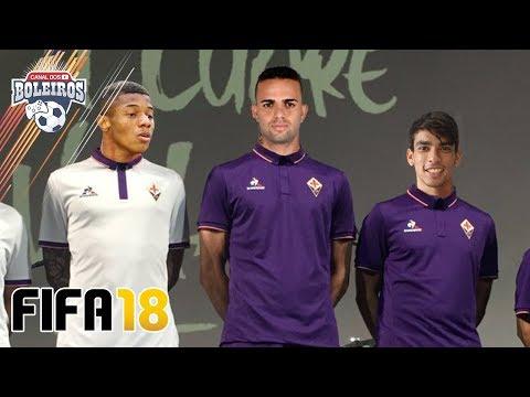 FIFA 18 MODO CARREIRA | CONTRATEI A FERA DO TIME!!! #EP4