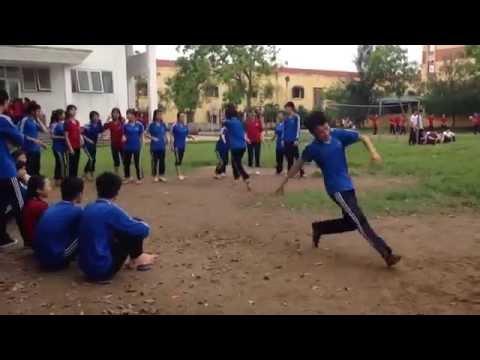 12M(2013-2016)- trường THPT Gia Lộc