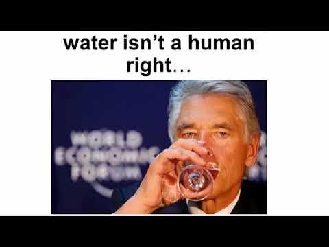 World War Water NASA Study Predicts