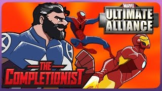 Marvel Ultimate Alliance | The Completionist