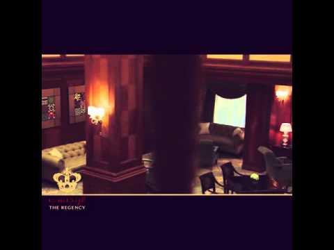 The Regency Hotel Kuwait- Executive Lounge