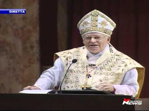 Basilica S. Nicolò a Lecco: omelia del card. Angelo Scola, Arcivescovo di Milano