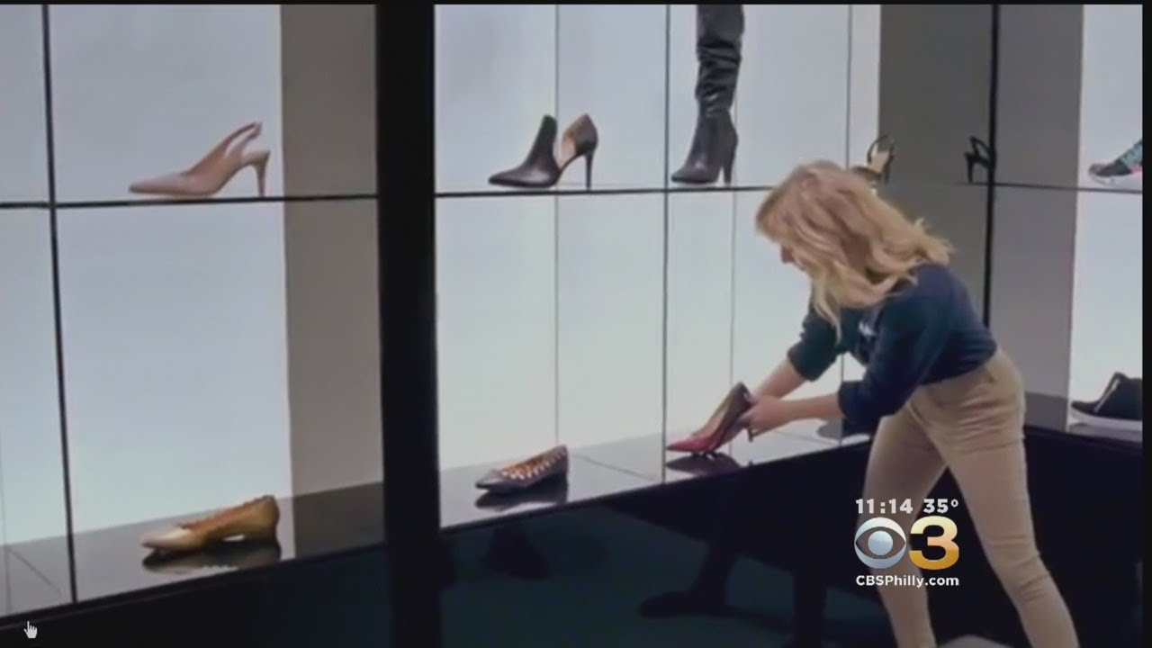 Payless Opens Fake Luxury Store, Sells