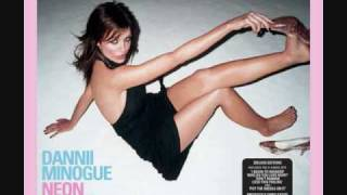 Dannii Minogue // Neon Nights - 03 I Begin To Wonder [Album Version]