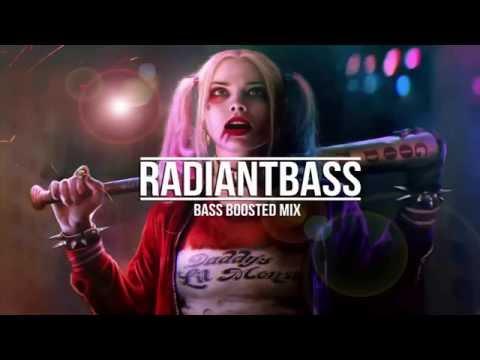 Bass Boosted Music Mix   Best Trap Music Mix 2016