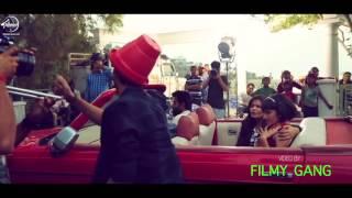 Latest Punjabi Song 2017 | Izhaar | Making | Gurnazar | Kanika Maan | Dj Gk