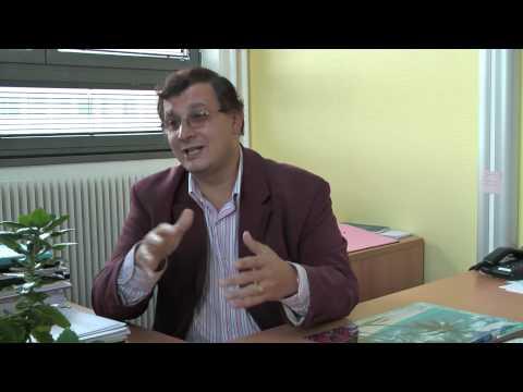 Interview (3) Gilles-Eric Séralini pour sos-abeilles.org