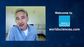 World Science U Live Q+A Session with Brian Greene