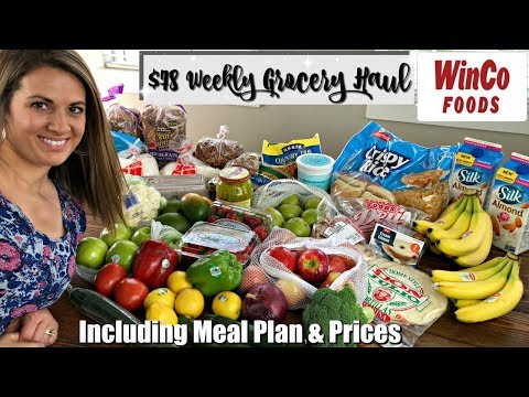 $78-weekly-grocery-haul-&-meal-plan-::-family-of-5-::-winco-haul