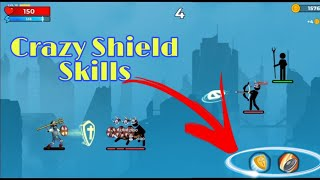 The Archers 2: HΟW USING A SHIELD SAVED ME !!!