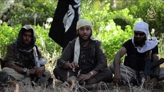 ISIS Jihadist Video Calls For Recruits To Join Fighting In Iraq