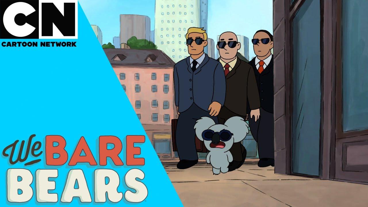 We Bare Bears वी बेर बेयर्स | नॉम नॉम्ज़ बेस्ट मोमेंट्स | Cartoon Network