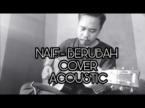 Naif - Berubah Cover Akustik  #naif #berubah #cover #akustik #acoustic #yamaha