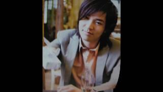 「アルデンテ」John-Hoon photo MV