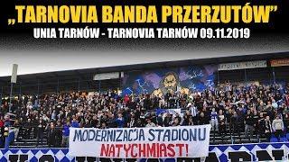 DOPING I WYZWISKA: Unia Tarnów - Tarnovia Tarnów 09.11.2019