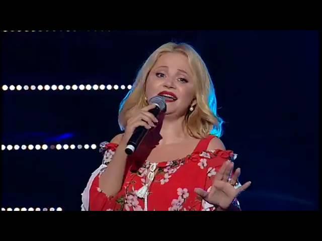 Смотреть видео Наталия Бучинская и Сергей Гладырь - Две души