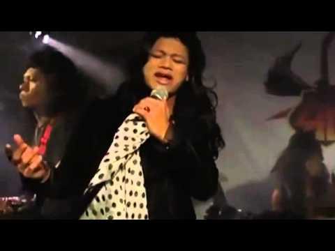 Rimba Bara - Tika (OST Rock Oo Rimba Bara Kembali)