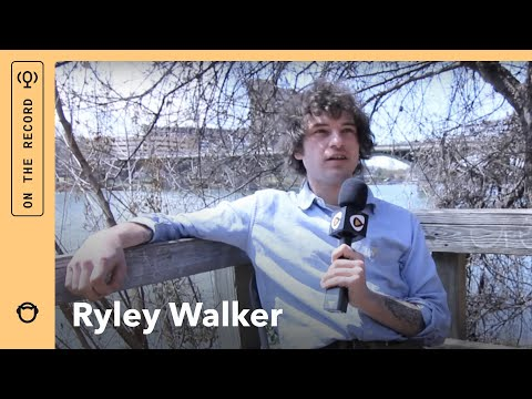 Ryley Walker Talks Davey Graham and Shirley Collins: On The Record (Interview)