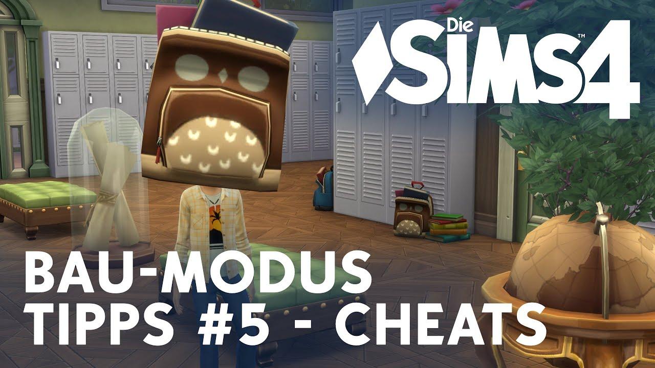 Sims 4 Haus Bauen Die Besten Tipps Fur Den Bau Modus Gameyard